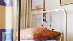 Las personas con insuficiencia cardíaca en etapa final no pueden respirar cuando están acostadas.
