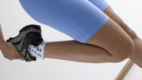 El estiramiento de cuádriceps puede ayudar a reducir los problemas de rodilla.