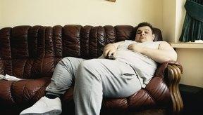Realizar cambios en tu alimentación te ayudará a perder 1000 calorías por día.