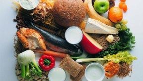 Una dieta saludable favorece la curación más rápida de la parálisis de Bell.