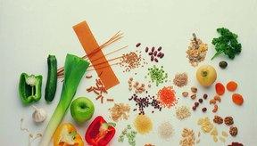 Sólo los alimentos que contienen carbohidratos tienen un índice glucémico.