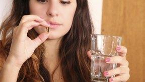 Ciertas vitaminas se almacenan en el hígado.