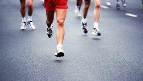 Condiciona tus pies para correr sin dolor.