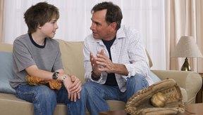 Los niños con autismo no siempre escuchan lo fuerte que están hablando.