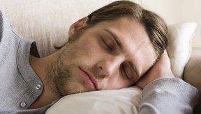 Una de las maneras más simples de sentirse mejor es durmiendo una noche profundamente.