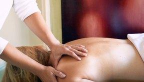 Conozca las ventajas y los inconvenientes de masaje de tejido profundo.