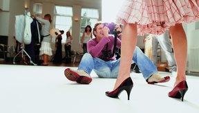 Recarga de estilo tu forma de caminar antes de tu audición para ganar seguridad y confianza.