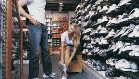 No tengas miedo de hacer preguntas para encontrar el zapato que se adapte a tu estilo.