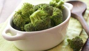 Evita el brócoli.