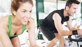 Las bicicletas de ejercicio mejoran tu tono muscular.