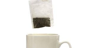 Beber té con moderación no causa deshidratación.