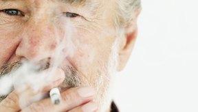 Los beneficios físicos de dejar de fumar compensan grandemente la incomodidad.