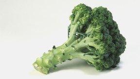 Consume los cogollos y el tallo del brócoli para aprovechar al máximo su valor nutricional.