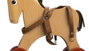 Deben considerarse juguetes de otros materiales, como la madera