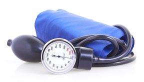 Una presión sanguínea alta puede ser peligroso.
