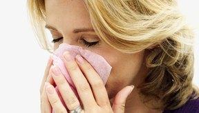 Las personas que padecen infecciones nasales recurrentes se beneficiarán con lavados de los senos nasales.