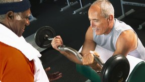 En sí la edad no es un factor en la capacidad de iniciar un programa de entrenamiento con pesas.