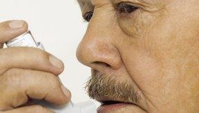 Los medicamentos anticolinérgicos son útiles para manejar la EPOC.