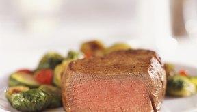 El tri-tip es considerado un corte de carne magra.