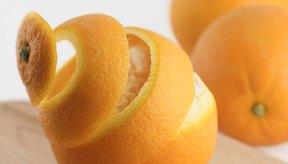 Las naranjas, como otras frutas, pueden elevar tus niveles de azúcar en sangre.