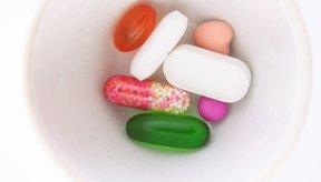 La vitamina C puede reducir la actividad de los medicamentos anticoagulantes.