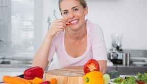 Una dieta vegetariana viene con una gran cantidad de beneficios de salud y ambientales, pero hay unos pocos efectos secundarios.