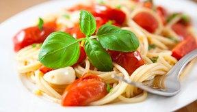Algunos alimentos provocan una respuesta inflamatoria excesiva dentro del cuerpo.