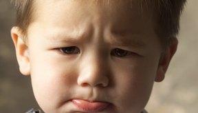 La salida de las muelas puede provocar irritabilidad pero no fiebre.