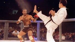 Royce Gracie entrenó por 12 años antes de ganar tu cinturón negro.