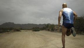 Correr es bueno para quemar calorías y mejorar la resistencia.