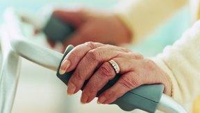 Lleva tu anillo de bodas en la vejez.