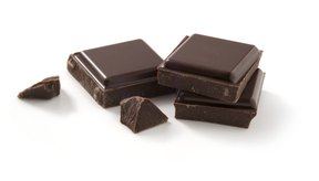 Los diabéticos no necesitan privarse del placer de comer chocolate.