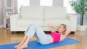 Utiliza el programa de ejercicios y rutinas de P90X para crear ejercicios aeróbicos.