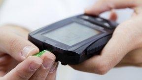 Los registros de glucosa en la sangre y de los alimentos son herramientas útiles para controlar la diabetes.