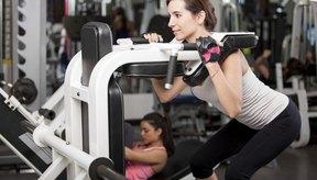 Ajusta tu consumo calórico basándote en el aumento de volumen y la disminución de grasa.