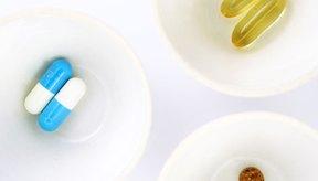 Prueba con medicamentos antiinflamatorios, ya sea que necesites o no prescripción para adquirirlos.