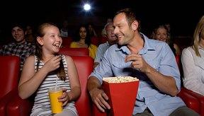 Las diferentes marcas de palomitas de maíz de los cines contienen difernete cantidad de calorías.