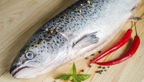 Cómo preparas el pescado es un factor importante durante el embarazo.