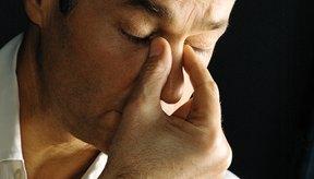 El magnesio puede ayudar a aliviar las migrañas.