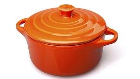 Las ollas de cocción lenta no se deben usar para recalentar la comida que sobra.
