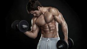 El levantamiento de pesas es un ejercicio isotónico.