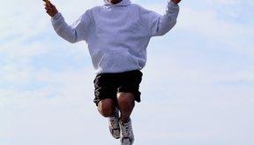 Salta más alto sin tener dolor de espalda.