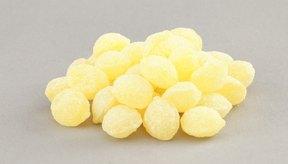 Una sola bolsa de Skittles contiene 42 gramos.