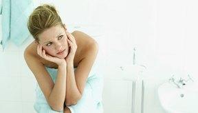 El dolor al orinar es un síntoma común del síndrome de vejiga irritable.