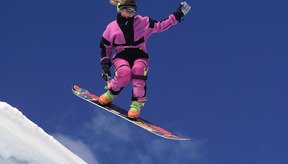 Un shifty es un truco relativamente básico del snowboard que es fácil de aprender.