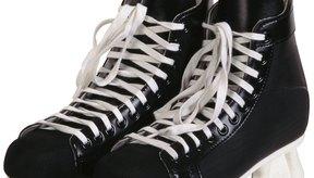 Cordones del tamaño justo te permiten ajustar correctamente tus patines.