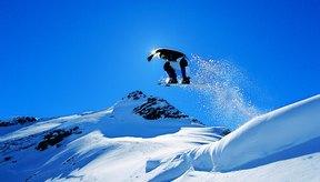Las splitboards están ayudando a los esquiadores llegar a terrenos más intactos que nunca.