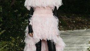 Imagen de pasarela de Chanel Primavera/Verano 2013.