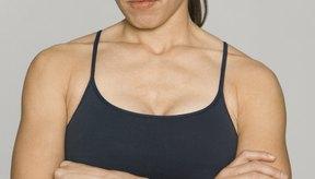 Una barra de torsión es una pieza portátil que trabaja los músculos de tu pecho.