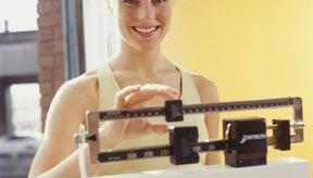 Enfócate en los cambios en tus medidas y no en el número en la báscula.